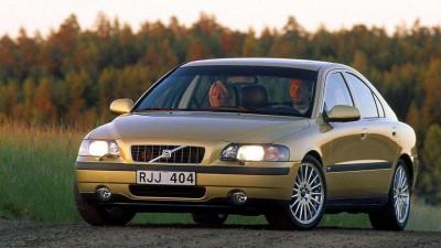 Volvo S60 2000-2009