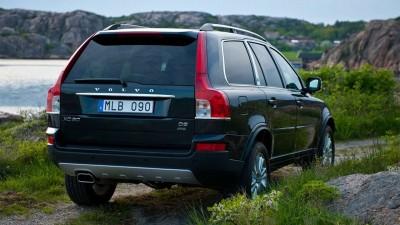 Volvo XC90 P28
