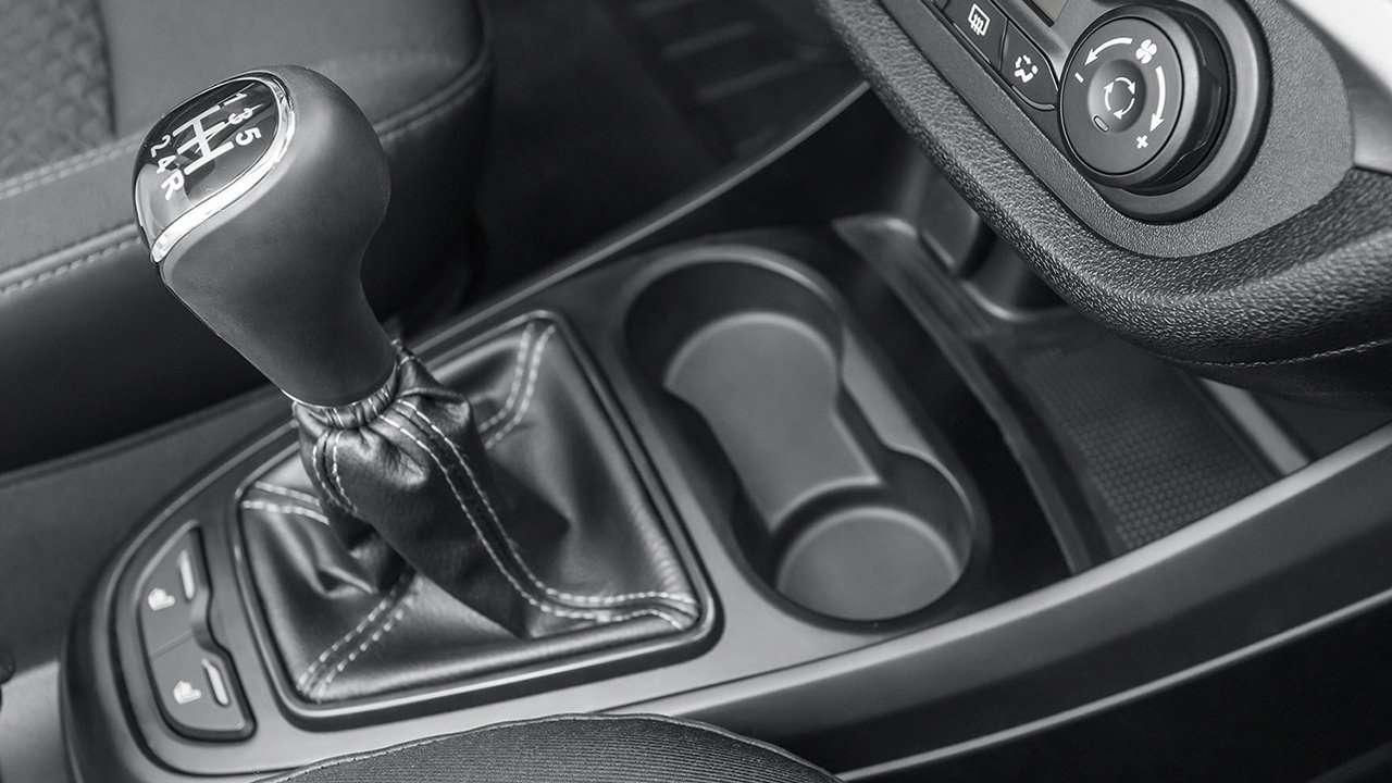 Рычаг КПП Lada Vesta