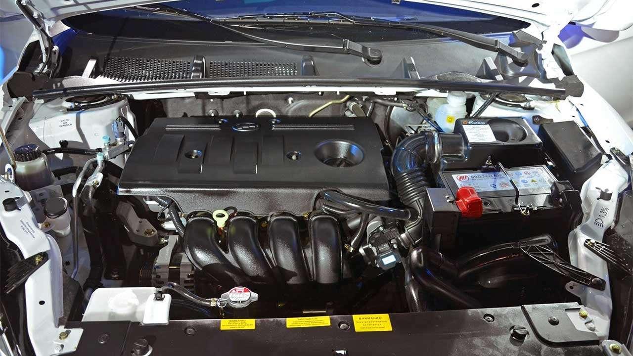 Двигатель Лифана Cebrium (720)