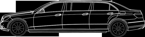 Кузов Лимузин