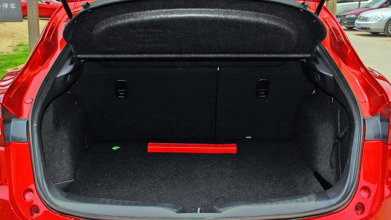 Фото багажника