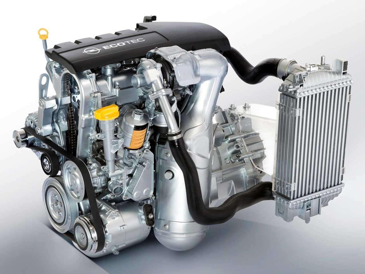 Фото двигателя минивэна