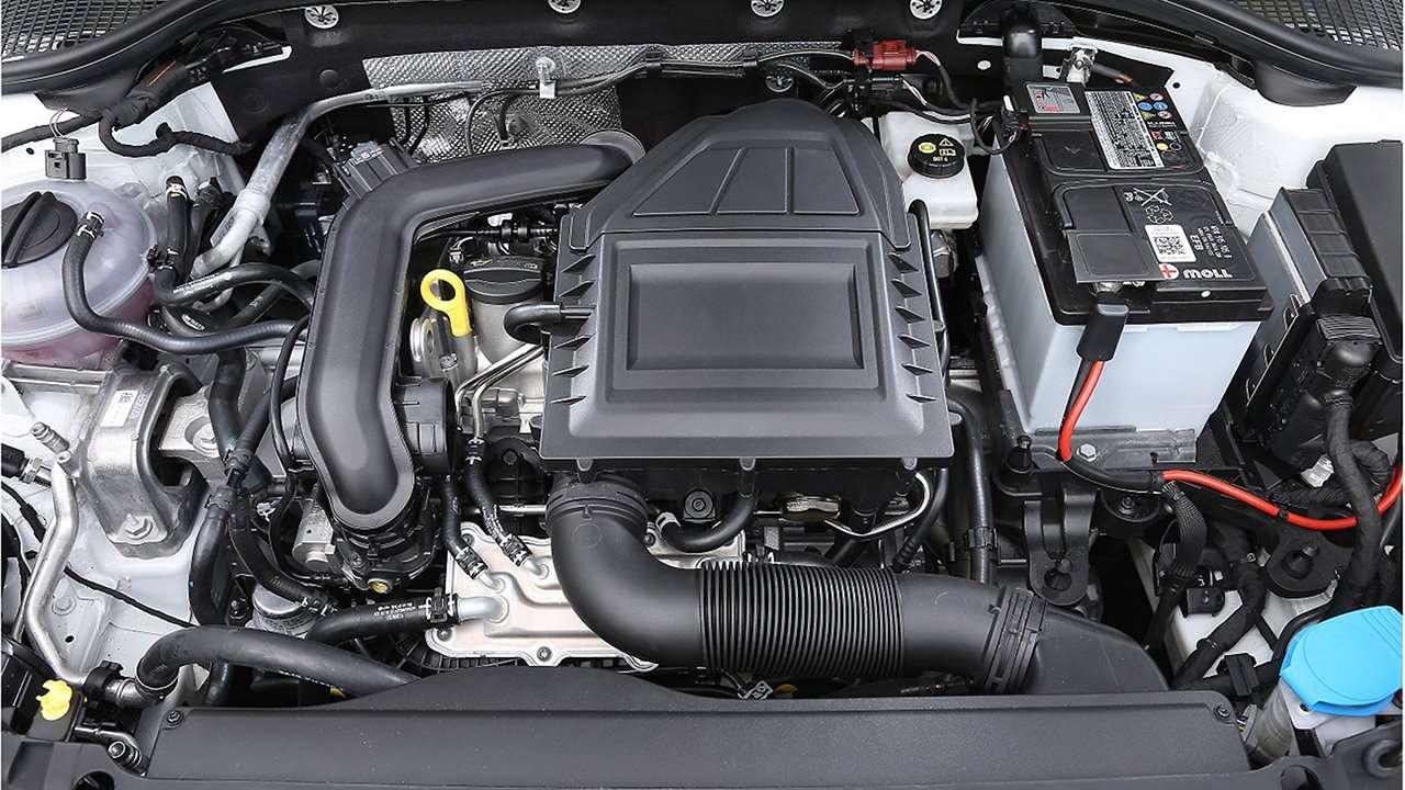Двигатель 1,4 турбо