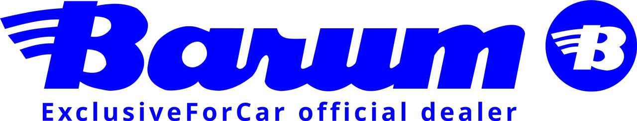 Логотип Barum