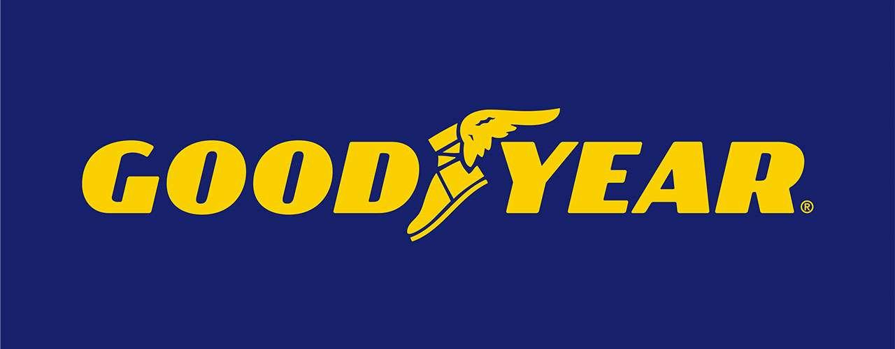 Логотип GoodYear