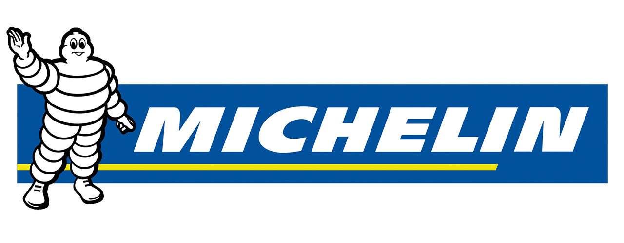 Фото логотипа Michelin