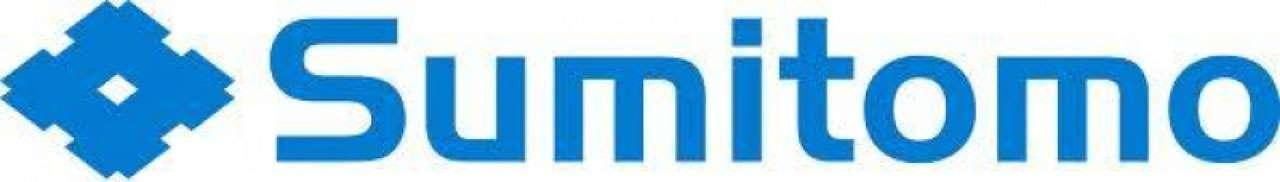 Логотип Sumitomo