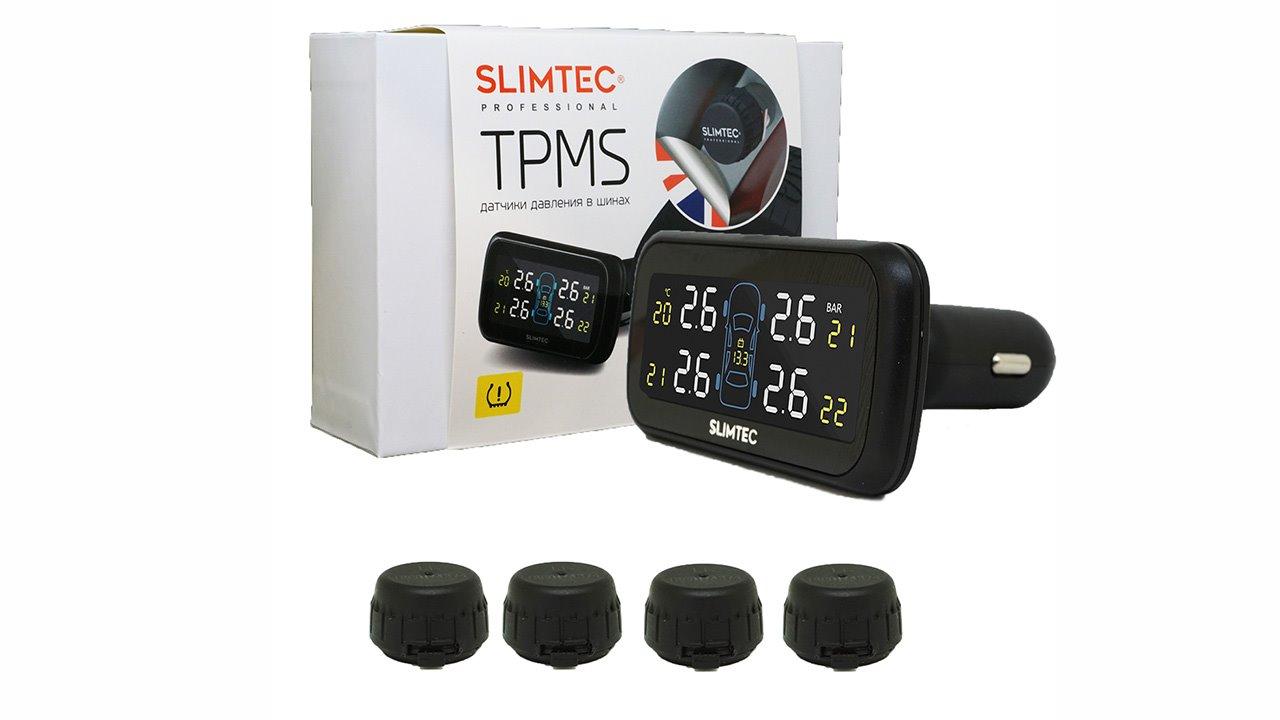 Slimtec TPMS X4