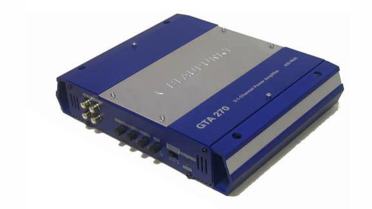Blaupunkt GTA 270