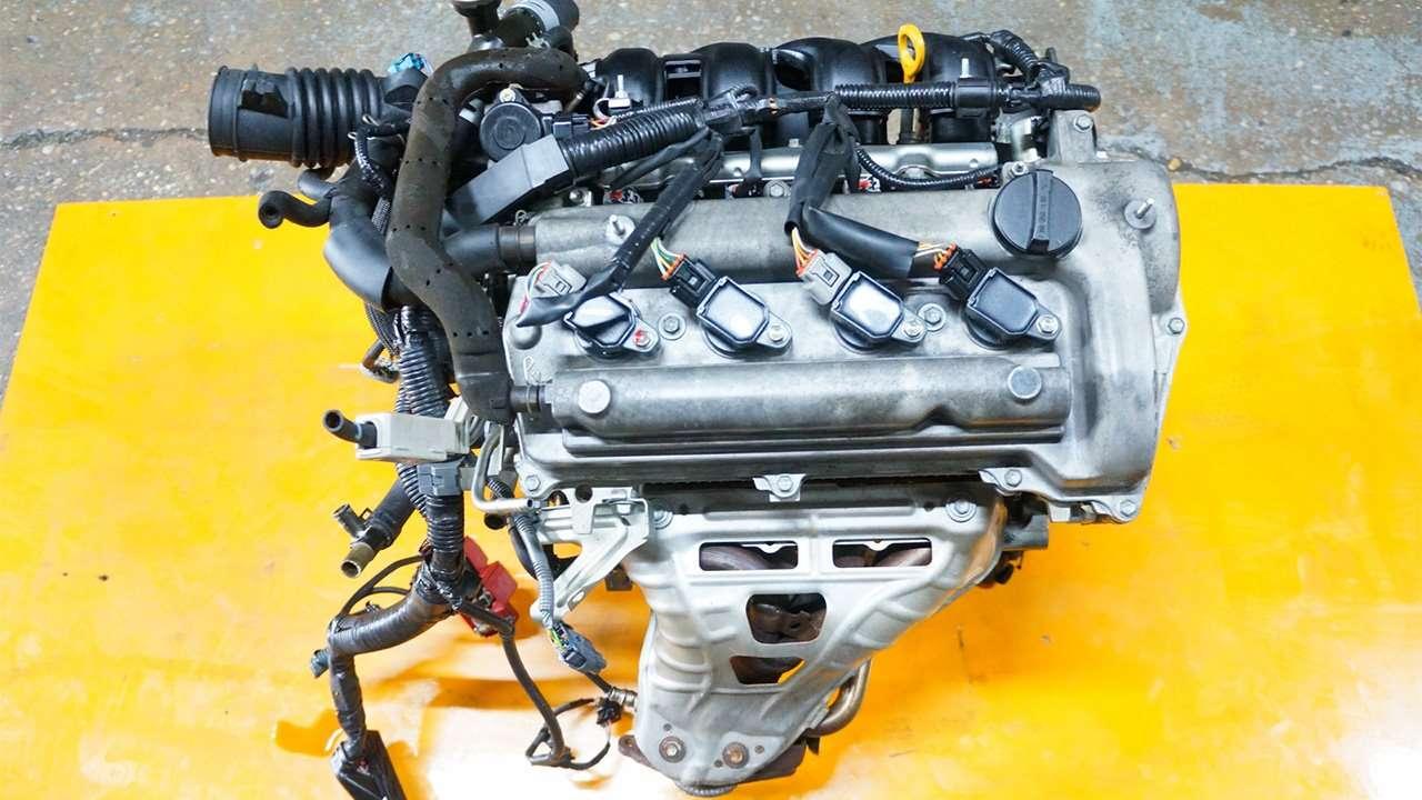Мотор NZ-серии