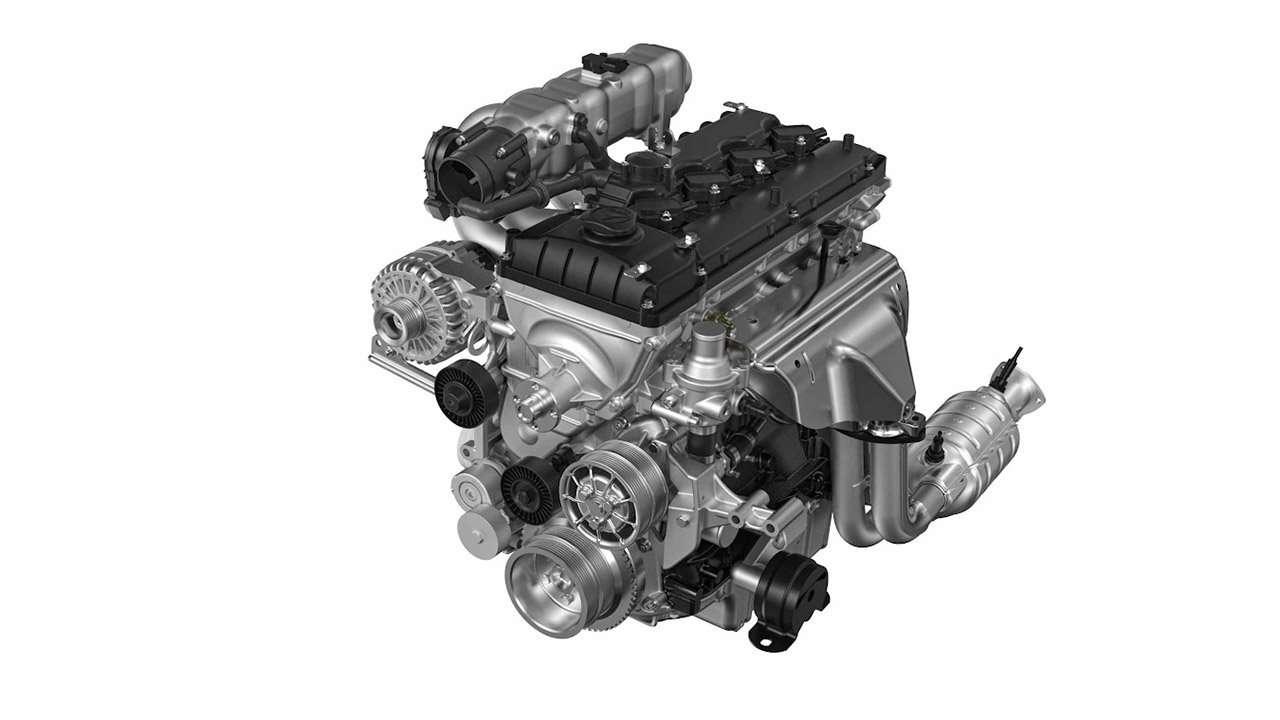 Новый мотор ЗМЗ Pro