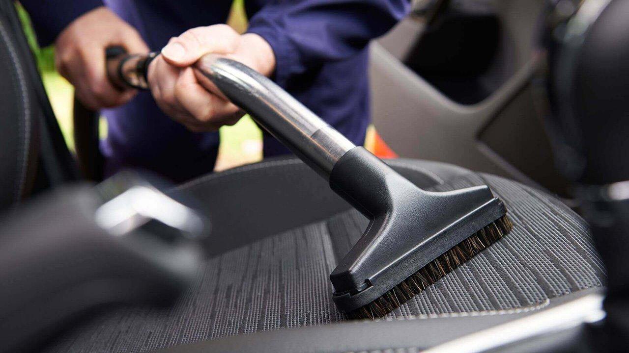 Чистота в авто
